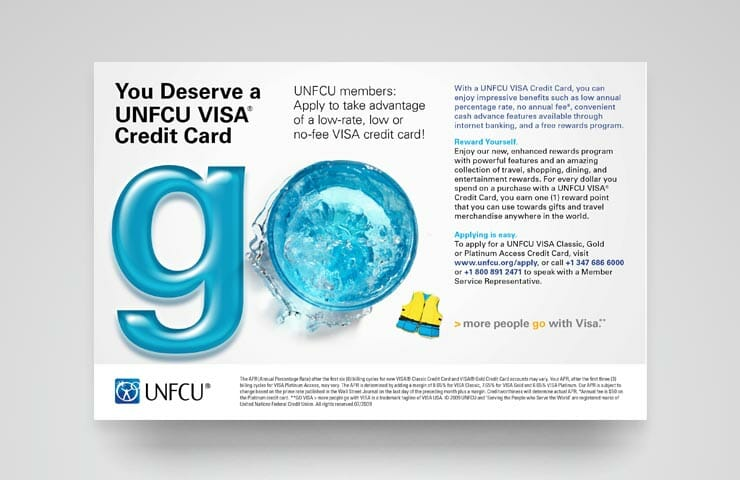 IridiumGroup | UNFCU